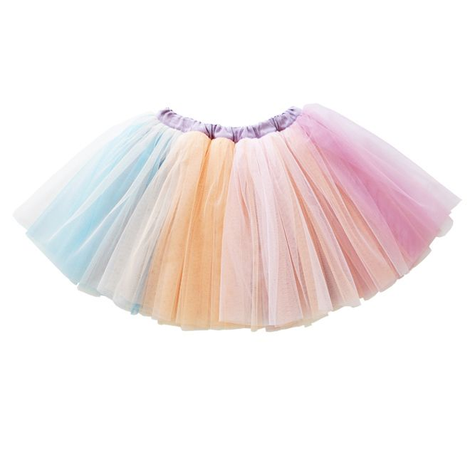 картинка Юбка Tutu Multicolored интернет-магазин Mintymoon.ru